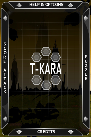 Screenshot T-Kara