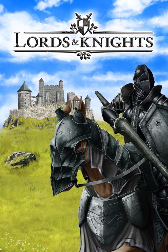 Онлайн игра Lords and Knights - играть бесплатно | game