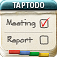 Taptodo; Google Tasks? client and personal organizer